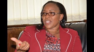 THE MES SCANDAL: Senators accuse CS Cecily Kariuki of misleading Parliament