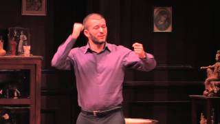 Deaf Culture In Rochester: Davin Searls At TEDxRochester