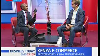 How E-commerce is influencing Kenyan economy