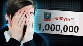 WE DID IT!!!! (1 Million Subscribers)