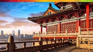 #016: [FULL] Những Sự Thật Hú Hồn Về Đất Nước Trung Quốc! 😱😱😱