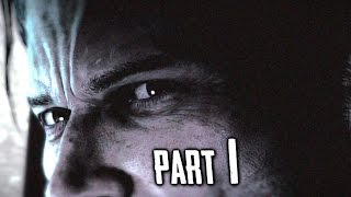 The Evil Within Walkthrough Gameplay Part 1 - Psychobreak (PS4)