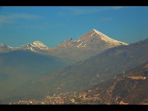 Балканские горы(фото-Олег Перонков)