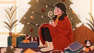 Holiday mood 🎄 [study/sleep/homework music]