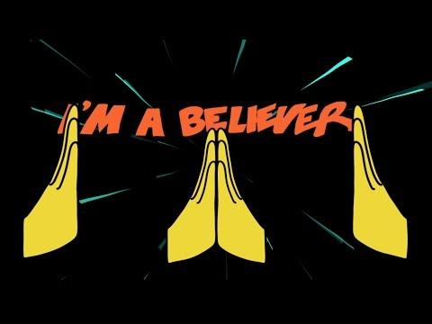 Believer (Lyric Video) [Feat. Showtek]