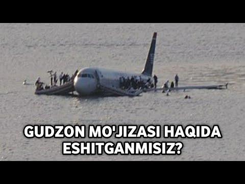 GUDZON MO'JIZASI HAQIDA ESHITGANMISIZ?