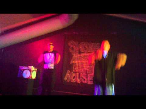 Projekt Renegade - Performing Live - Garden City, Ks w/ Brown Boy & Lil' Young.