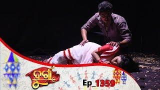 Durga | Full Ep 1359 | 16th Apr 2019 | Odia Serial – TarangTV