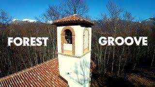[FPV] Medieval Forest Groove & Crash