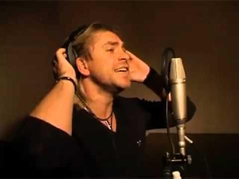 Запись песни Дорога добра на студии