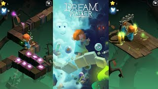 Dream Walker (Unreleased)(by Playlab) | Android Gameplay