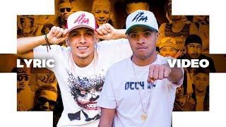 MCS Nando e Luanzinho