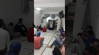 Prêche du vendredi mosquée assalam Cayenne  24 Septembre 2021