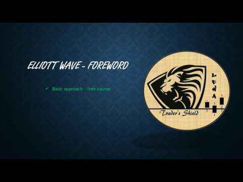 Elliott Wave Module - Basic Course - YouTube