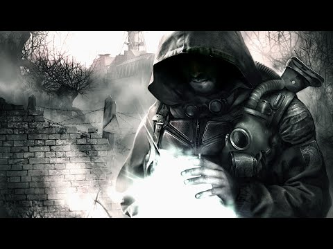 S.T.A.L.K.E.R. 2 NEW TRAILER (Fan Made)