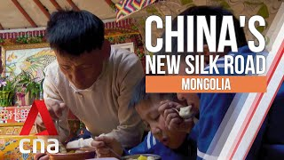 How is China's Belt and Road initiative transforming Mongolia? | The New Silk Road | Full Episode