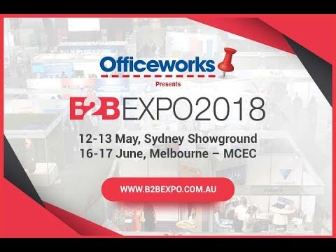 mp4 Small Business Expo Sydney 2018, download Small Business Expo Sydney 2018 video klip Small Business Expo Sydney 2018