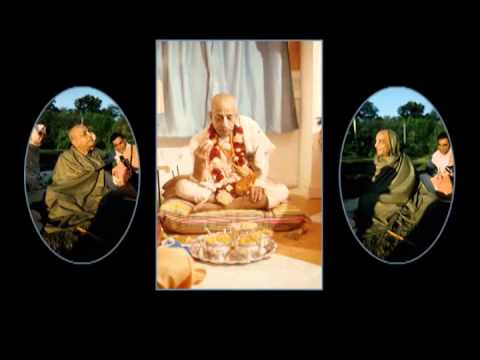 I Don't Wish To Be Subordinate, Don't Wish To Bow Down - That is Your Disease - Prabhupada 0291