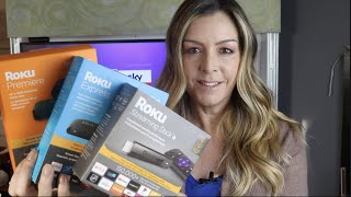 Which Roku  Streaming Device should you Choose?
