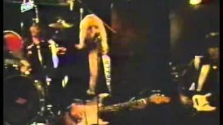 Tom Petty & The Heartbreakers - surrender (1/11)1977 Live