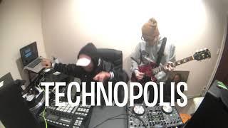 #88 TECHNOPOLIS