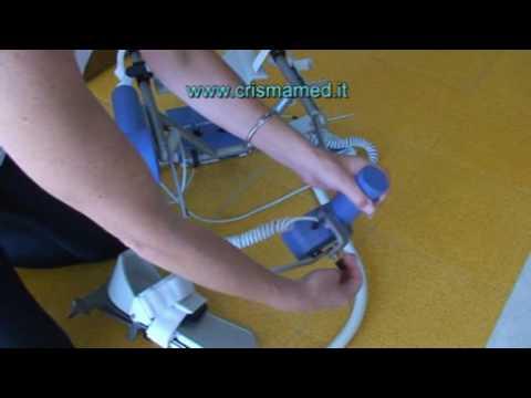 Il professor Neumyvakin articolazioni trattamento soda