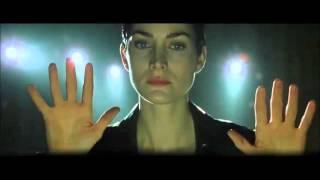 The Matrix    Opening Scene