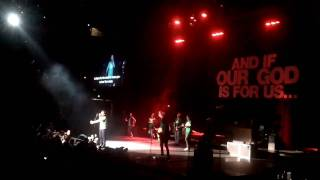 Chris Tomlin- No chains on me (live)HD