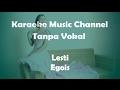 Karaoke Lesti Egois Tanpa Vokal