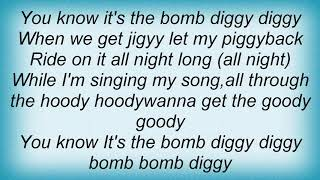 Another Level - Bomb Diggy Lyrics