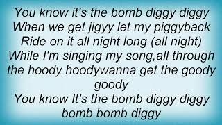 Another Level - Bomb Diggy Lyrics