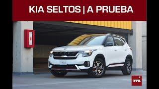 KIA Seltos, a prueba: un SUV que ambiciona su lugar entre los top sellers de México