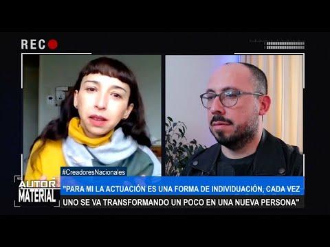 video Autor Material Cap 23