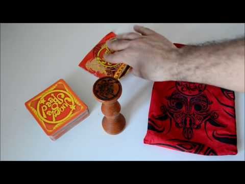 Jungle Speed - Review