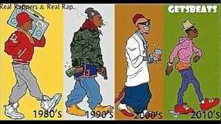 Early 2000's Rap/Hip-Hop Beat High Quality Mp3