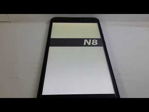 How to Hard Reset / Three Finger Format your Symbian, Anna