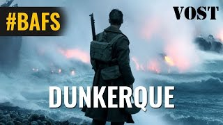 Trailer of Dunkerque (2017)