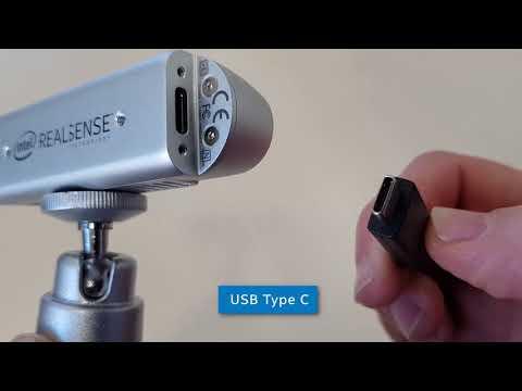 Computer vision videos & tutorials from Intel RealSense