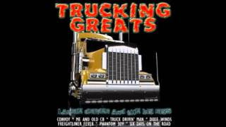 Trucking Greats - Freightliner Fever