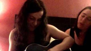 Take Me Back - Sarah Dugas and Andrina Turenne (P.O.U.)