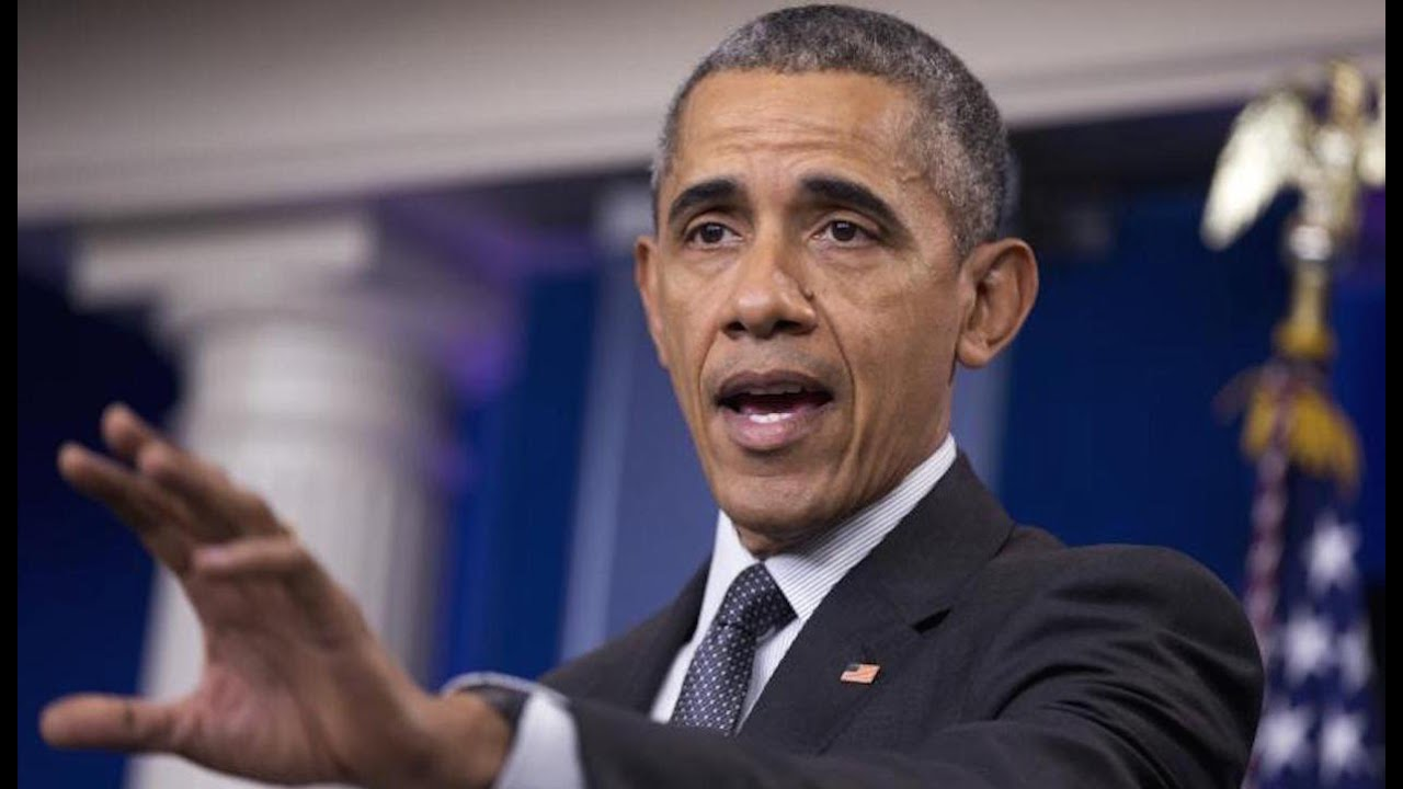 Obama Cracks Down On Corporate Inversions thumbnail