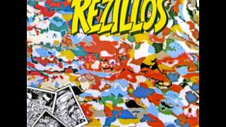 The Rezillos 'Somebody's Gonna Get Their Head Kicked In Tonight'