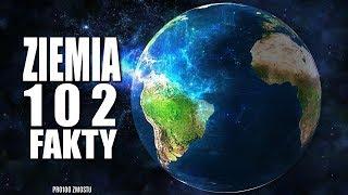ZIEMIA – 102 FAKTY