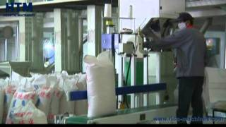 DCS Rice Packing Scale - Packaging Machine
