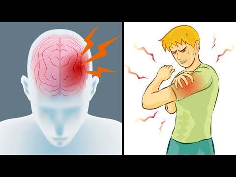 Ohrensausen und Benommenheit, Hypertonie