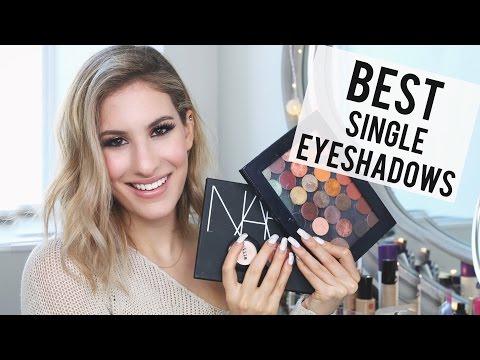Foiled Eyeshadow Pan by Makeup Geek #2