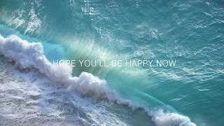 Kygo   Happy Now (Lyrics Video) Feat. Sandro Cavazza