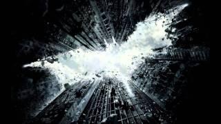 The Dark Knight Rises Soundtrack - Ending Credits