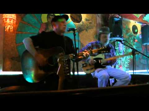 BILLY GOODMAN & CHRIS DESCHNER - Live at Dio's