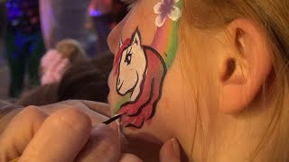 Pleinfestival Kaatsheuvel 2019 - Yet's Colours (Langstraat TV)
